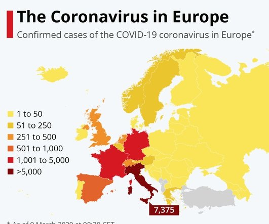 Covid restrictions in Europe