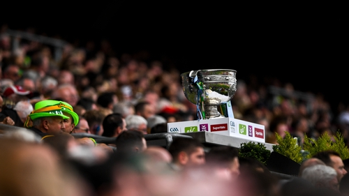 Will Sam Maguire be spending the Christmas in the capital once again?