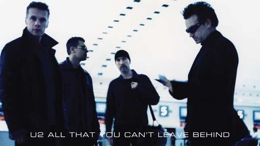 U2 reissues award-winning album on 20th anniversary