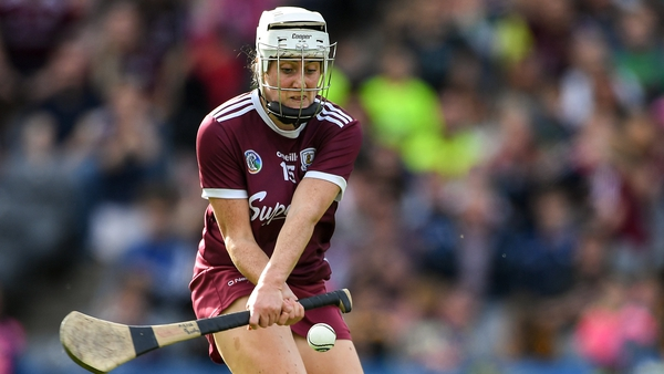 Ailish O'Reilly scored two goals against Wexford last week