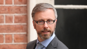 Minister for Children Roderic O'Gorman told the Seanad that the bill was a Government priority