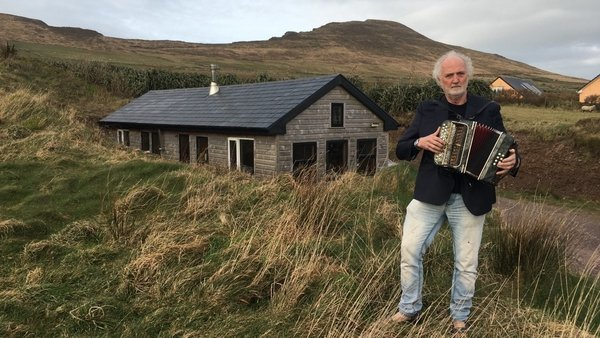 Breanndán Ó Beaglaoich successfully appealed Kerry County Council's decision to refuse permission for a dwelling house in Baile na bPoc in the west Kerry Gaeltacht