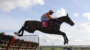 Aspire Tower came home with four and a half lengths to spare