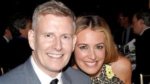 """Cat Deeley - """"Everybody slightly fell in love with him. As did I"""""""