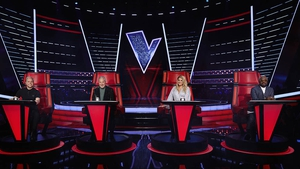 They're back! The Voice UK will return to the small screen on Saturday night