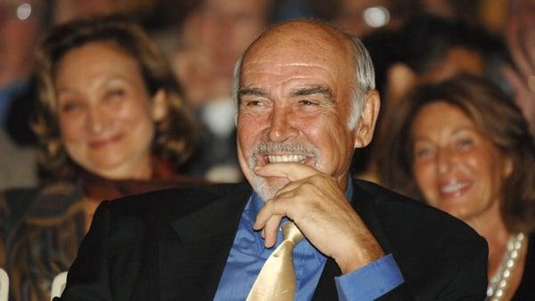 Sean Connery: 1930 - 2020