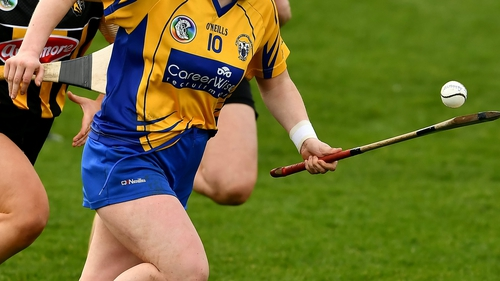 Clare are in to the last eight