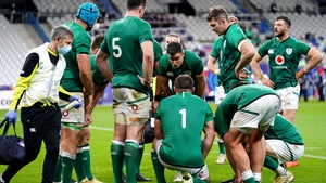Farrell's side were left to rue a number of missed opportunities