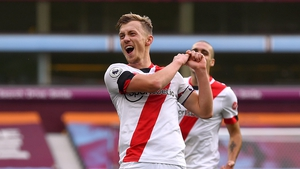 It's three goals in two games for Ward-Prowse