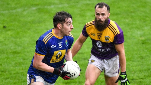 Wicklow will play Meath the next day