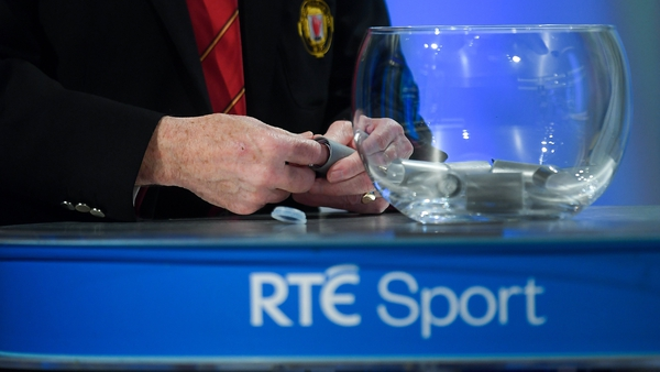Unlike the Senior Football Championship, beaten teams will get a second chance in the hurling