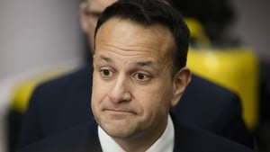 Leo Varadkar yesterday denied that he acted unlawfully by sharing the agreement with the NAGP (Pic: RollingNews.ie)