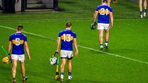 Liam Sheedy's men were well beaten by Limerick