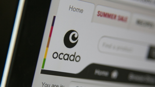 Ocado is to invest £10m in autonomous vehicle software company Oxbotica