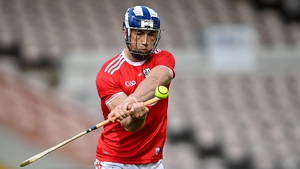 Cork had been eliminated from the Munster Championship by Waterford