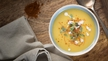Nevens Recipes - Two delicious Soups.