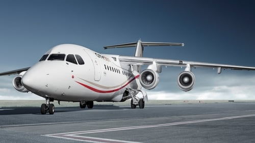 The CityJet CEOsaid he welcomed new advice from the European Centre for Disease Control on international air travel
