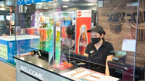 The company already employs almost 2,000 staff and contract workers across its 85 Irish stores