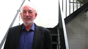 Michael O'Loughlin joins Olivia O'Leary on The Poetry Programme