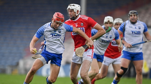 Jack Prendergast in action against Tim O'Mahony