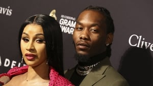 Cardi B and Offset are giving their marriage another go