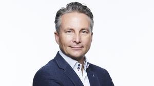Julian Box is Calligo's founder and chief executive