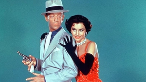 Fred Astaire and Cyd Charisse in The Band Wagon