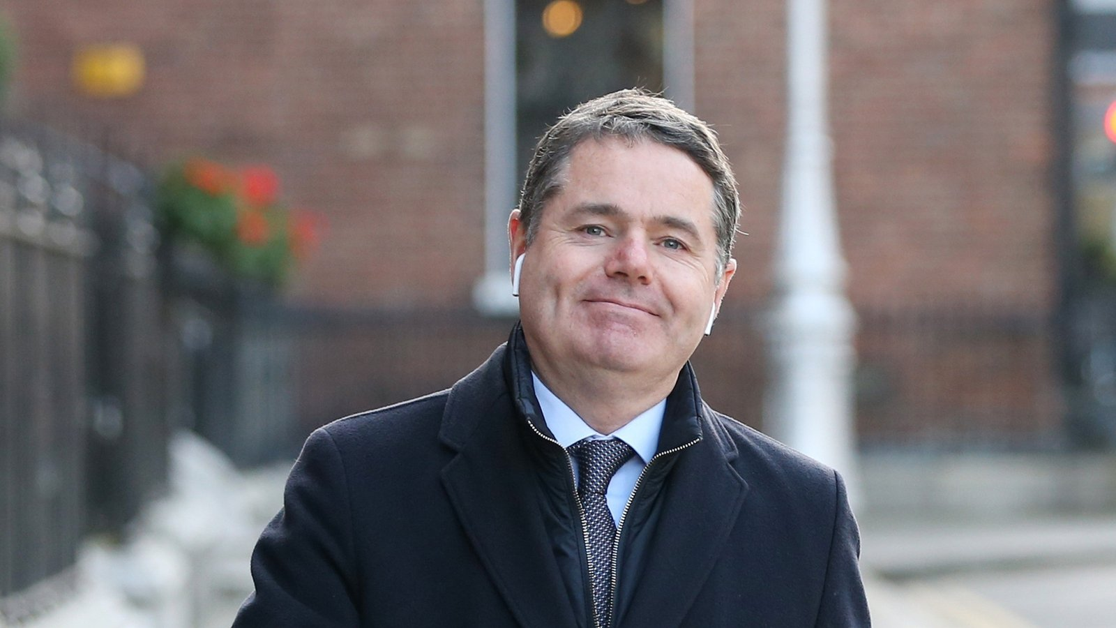 Donohoe says more must done to help first time buyers