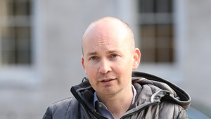 Paul Murphy said the 'left is coming together'