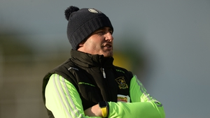 Eamonn O'Hara has sympathy for the Sligo players