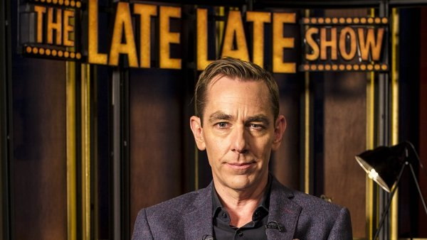 It's never too late late: Tubridy's desire to learn Irish