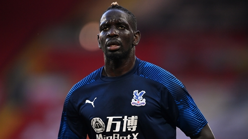 Mamadou Sakho joined Crystal Palace in 2017