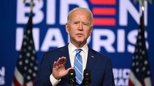 Joe Biden spoke about his strong desire to visit Ireland as US President