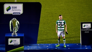 Jack Byrne is looking to make it two in a row
