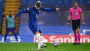 Timo Werner admits to struggling at Chelsea