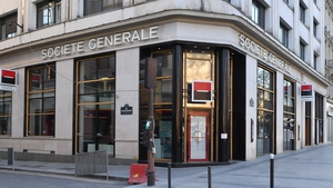 Société Générale is the middle of revamping its markets business and exiting some areas