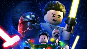 LEGO Star Wars Holiday Special premieres on November 17