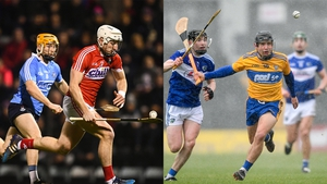 Will Pat Horgan and Tony Kelly inspire their teams to victory?