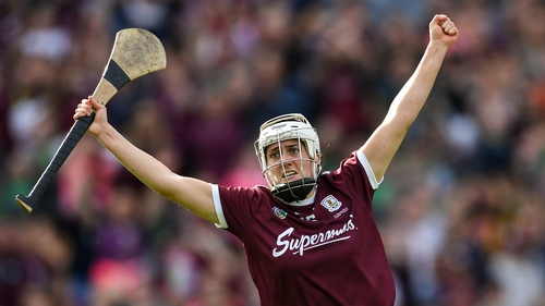 Galway's Ailish O'Reilly will be looking to get the better of Cork this weekend