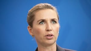 Danish PM Mette Frederiksen asked the people of north Jutland to do 'something completely extraordinary'