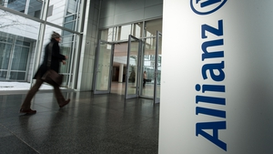 Allianz is one of the world's biggest money managers with €2.4 trillion in assets under management through bond giant Pimco and Allianz Global Investors