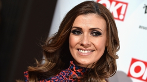 Kym Marsh has confessed to having a poster of her Corrie co-star on her bedroom wall