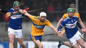 Laois are looking to cause another upset
