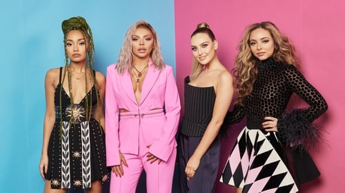 Sweet Melody is Little Mix's fifth number one single and Jesy Nelson's last track with the band