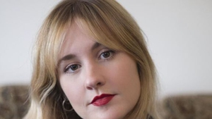 Jessica Andrews, author of Saltwater