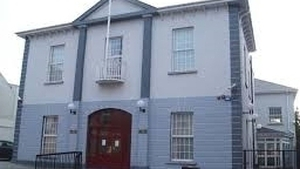 Two men and a woman appeared at Athlone District Court