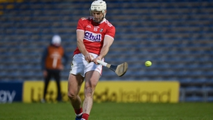Patrick Horgan will be once again Cork's focal point in attack against Dublin, but could be stationed further out the field?