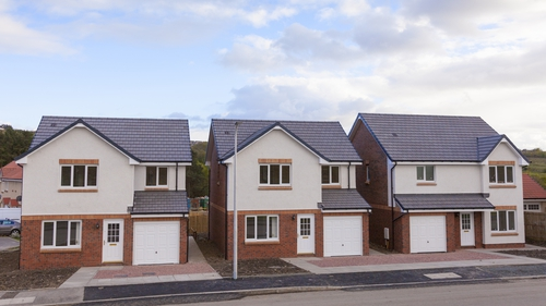Property prices nationally have increased by 84.6% from their trough in early 2013, the CSO said