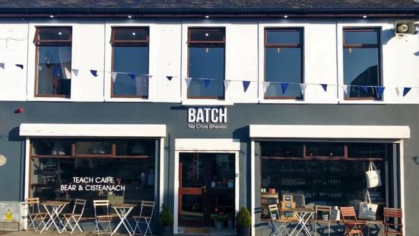 Batch in Falcarragh, Co Donegal