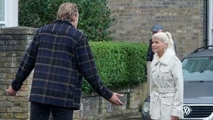 The episode airs on RTÉ One and BBC One at 8:00pm on Monday